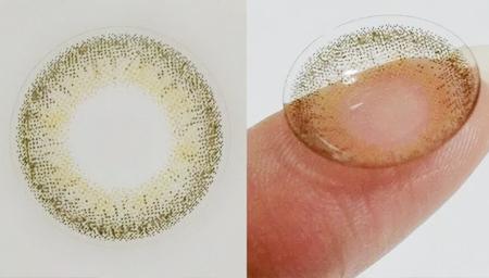 カラコン眼科検査